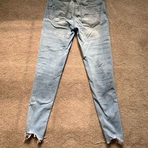 American Eagle Outfitters Jeans - American Eagle Outfitters Skinny Jeans - Size 0